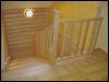 schody drewniane Rzeszów