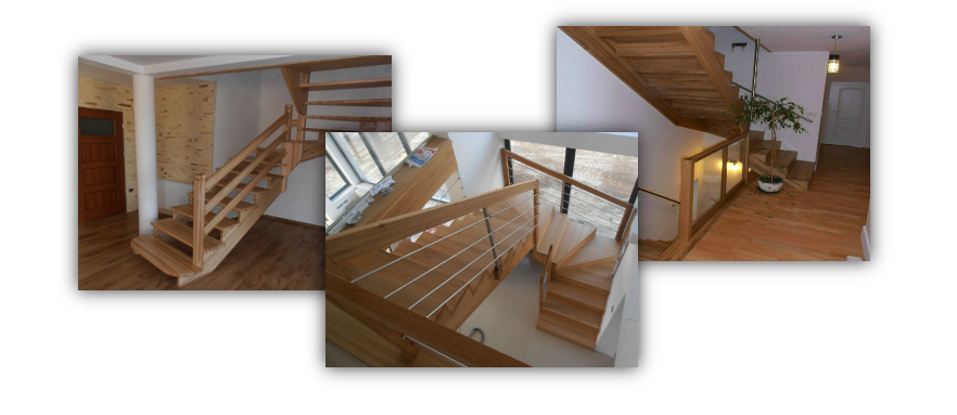 schody, altany, meble
