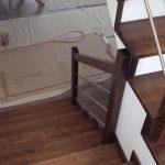 Schody na beton - Krzeszów