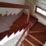 Schody na beton - Stalowa wola, Pysznica