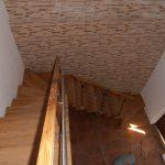 Schody siodłowe – Rudnik nad Sanem