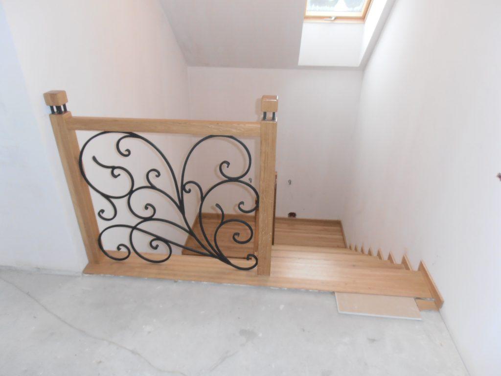 Schody na beton – Markiewicz