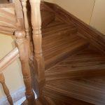 Schody dywanowe - Leżajsk