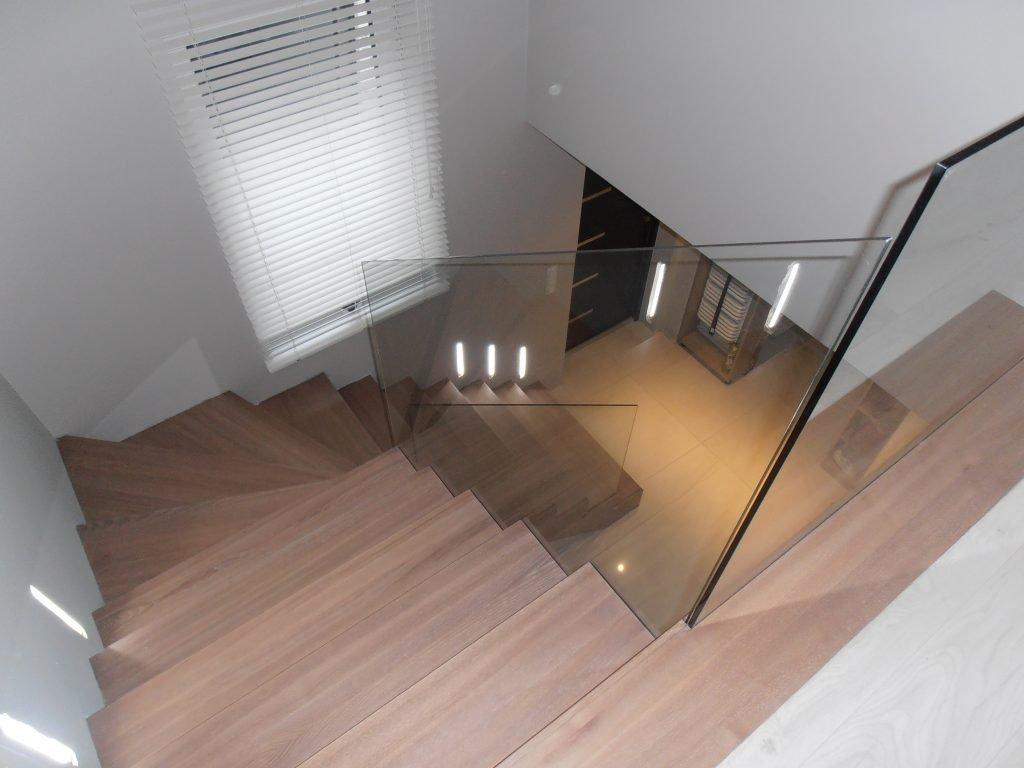 Rzeszów schody