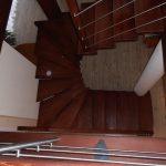 Schody siodłowe - Dębica, Lipiny
